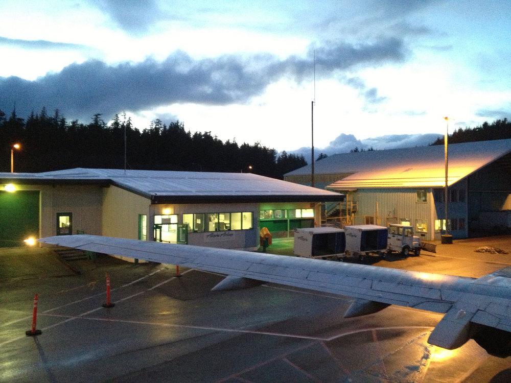 Wrangell Airport