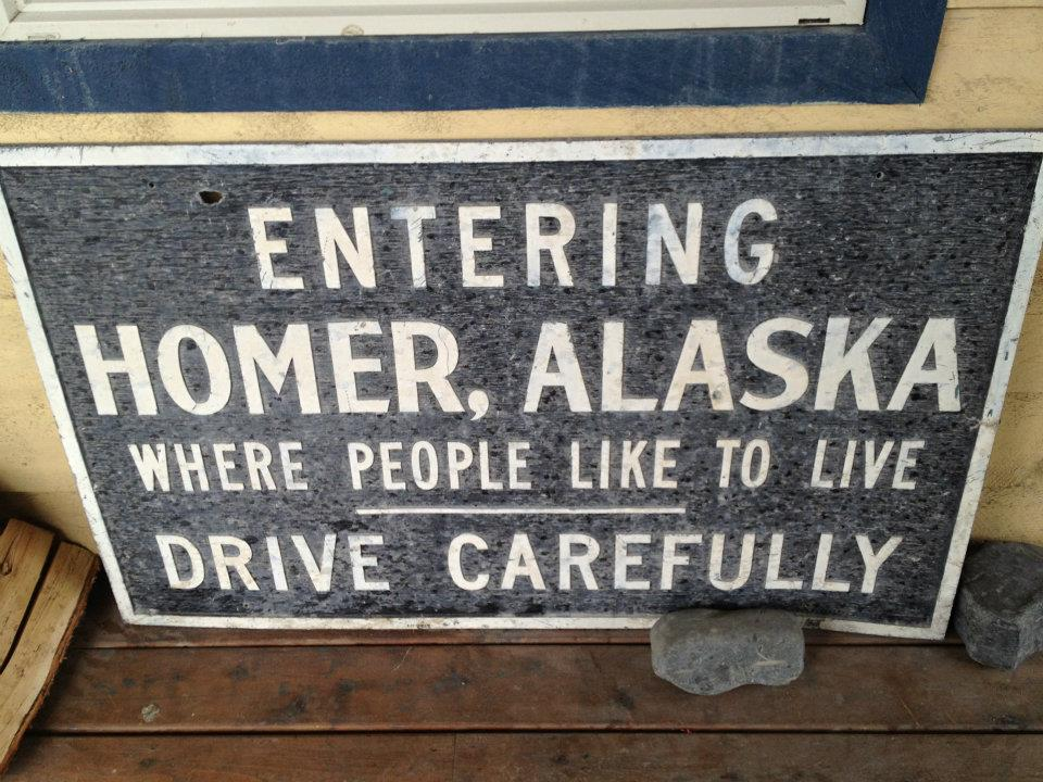 Rogue drivers beware in Homer!