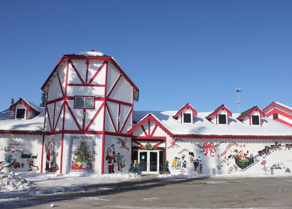 Dog Park North Pole Ak