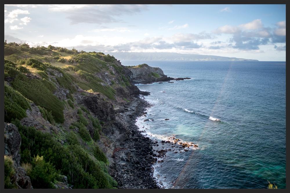 Pohakupule Gulch,   Maui County, Hawaii