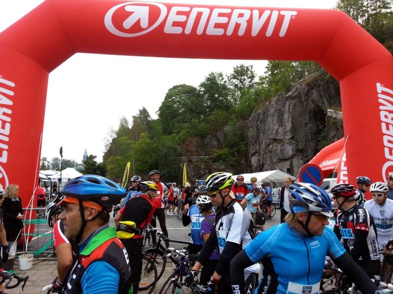 myllyn pyöräily lähtöalue 2013