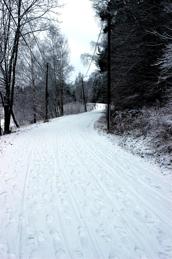 Silent roads