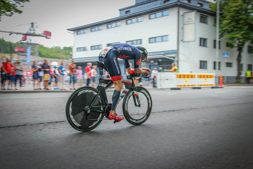 Challenge Turku 2017 - Sprint distance 12.8.2017