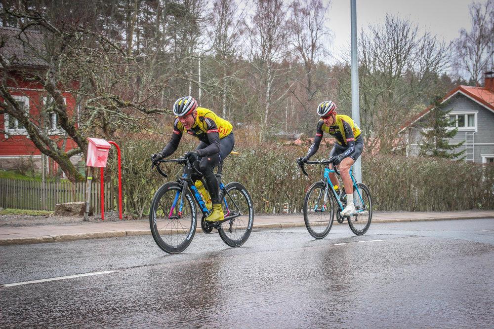 Simo Klimscheffskij'n muistoajo - Part 3 - Miehet Yleinen (Elite, U23), M18 - 29.4.2018
