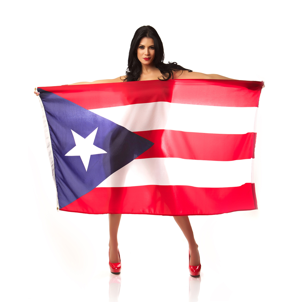 Lisa's Puerto Rico Shoot