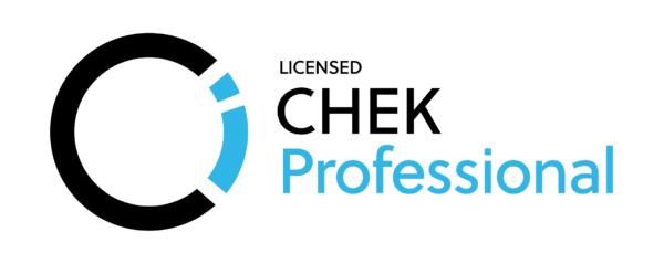 10 års erfarenhet och utbildning genom CHEK Institute. Allt jag gör genomsyras av Paul Chek:s syn på hälsa och välbefinnande.  Corrective Holistic Exercise Kinesiology