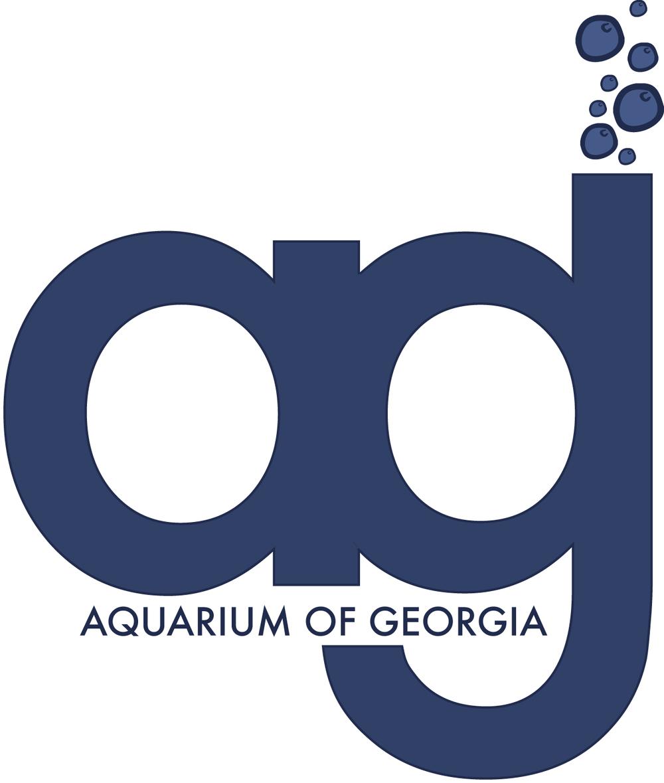 aquarium of georgia logo