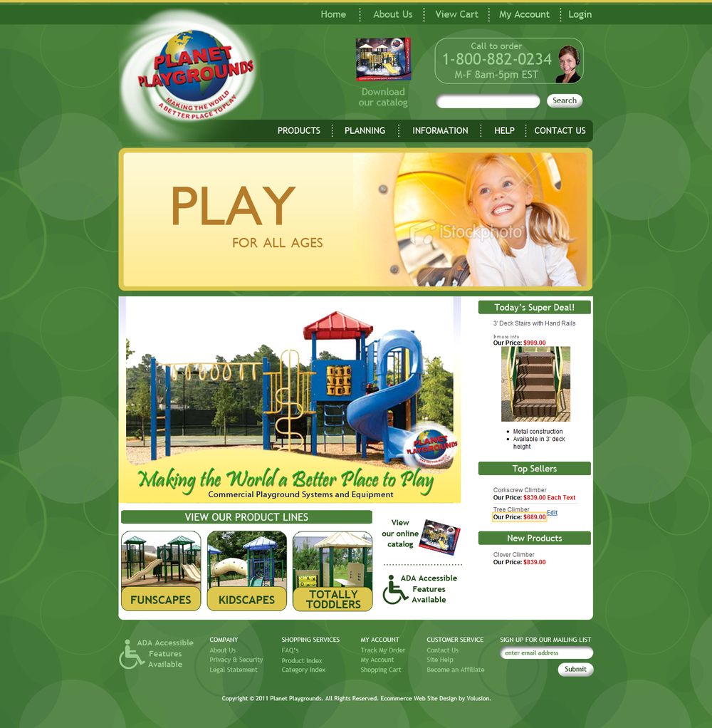 planet playgrounds website comp
