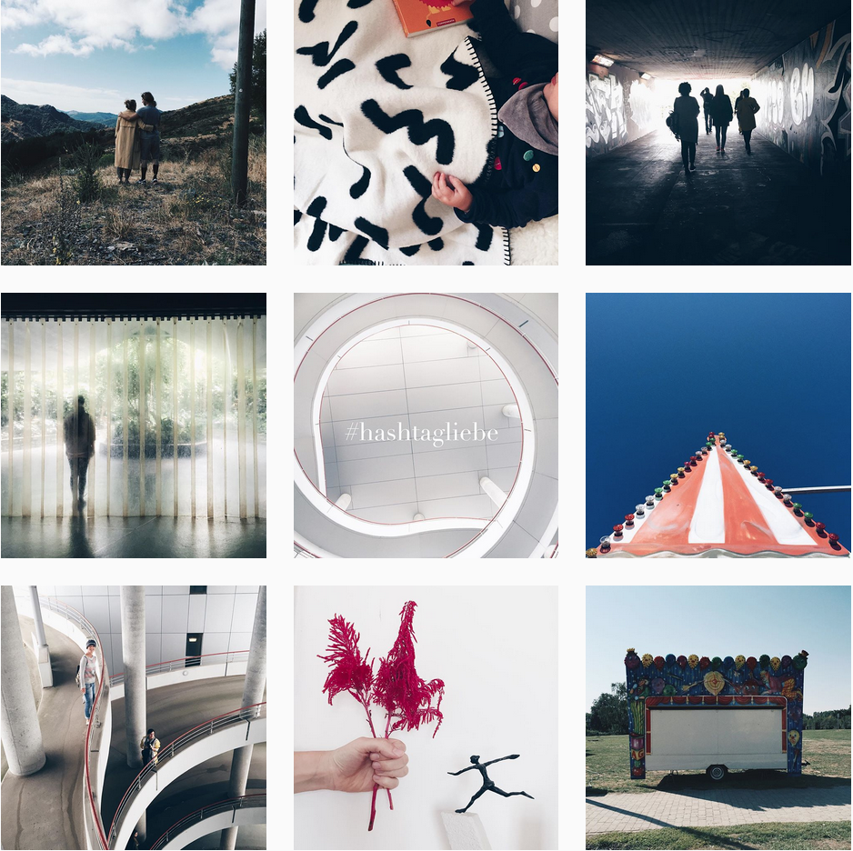 instagram overview september