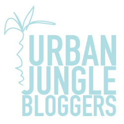 urban jungle bloggers march