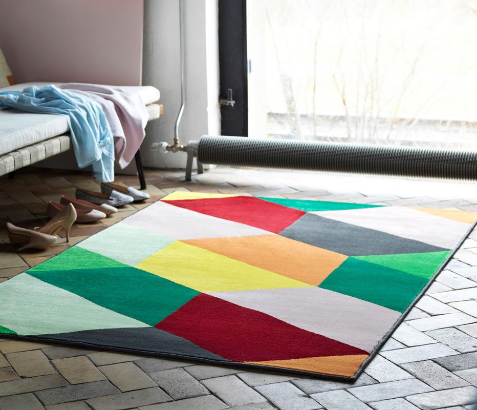 ikea carpet pandrup