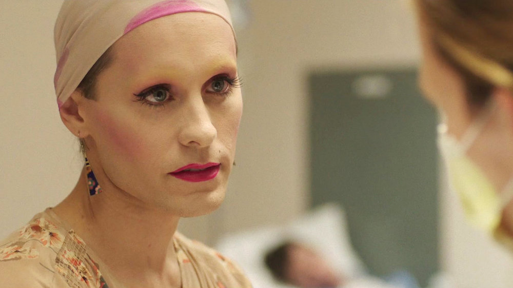 Jared Leto, the 30 Seconds to Mars frontman, could win an Oscar for his brilliant work as Rayon.