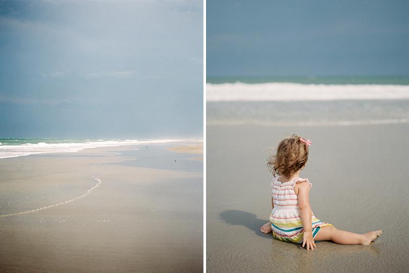 Beach-view