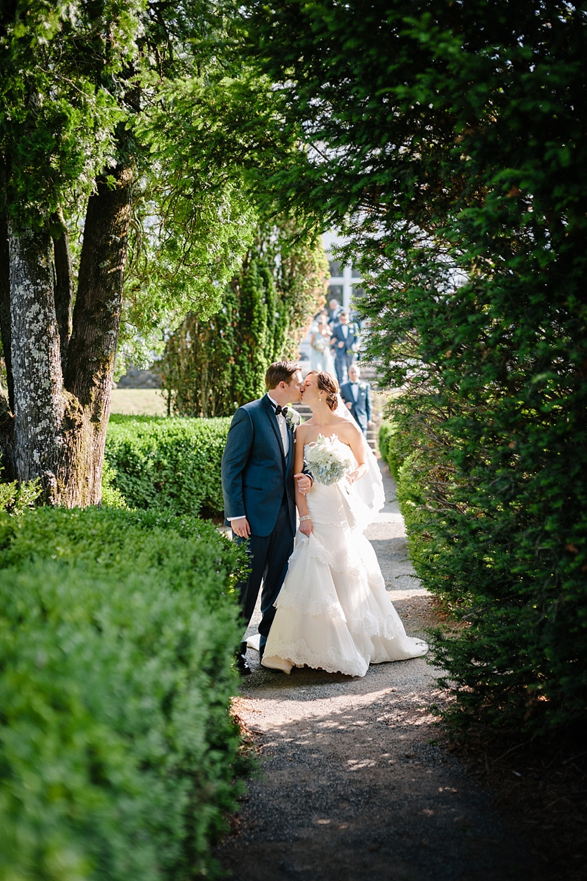 Oak Ridge Estate Wedding, Arrington, Virginia