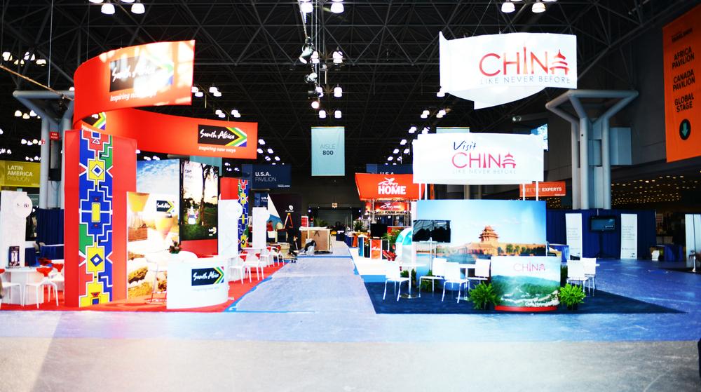 Travel Show Expo