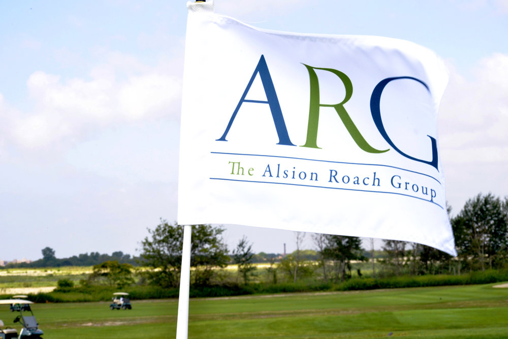 The Alsion Roach Group Golf Classic