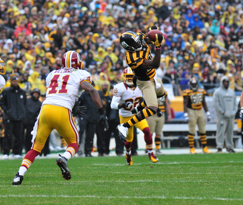 151 Antonio Brown Flying Catch - Steelers 2012.JPG