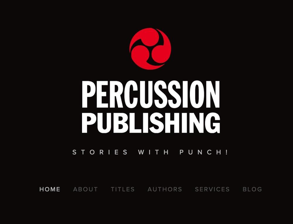 Percussion Publishing