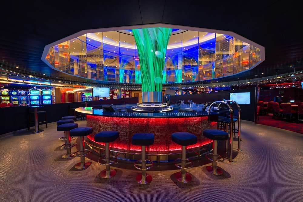 Vista Casino Bar