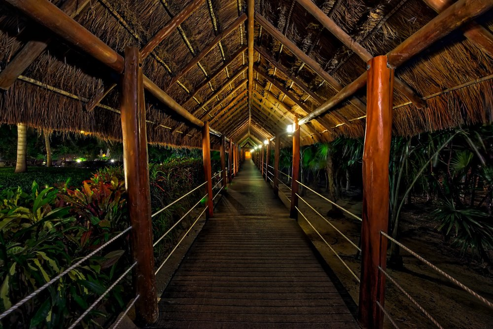 The Bridge at Ocean Coral Resort