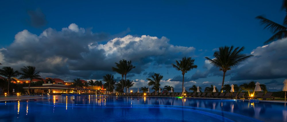 Ocean Coral & Turquesa Resort