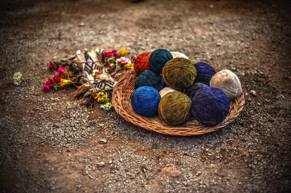 Peru Thread