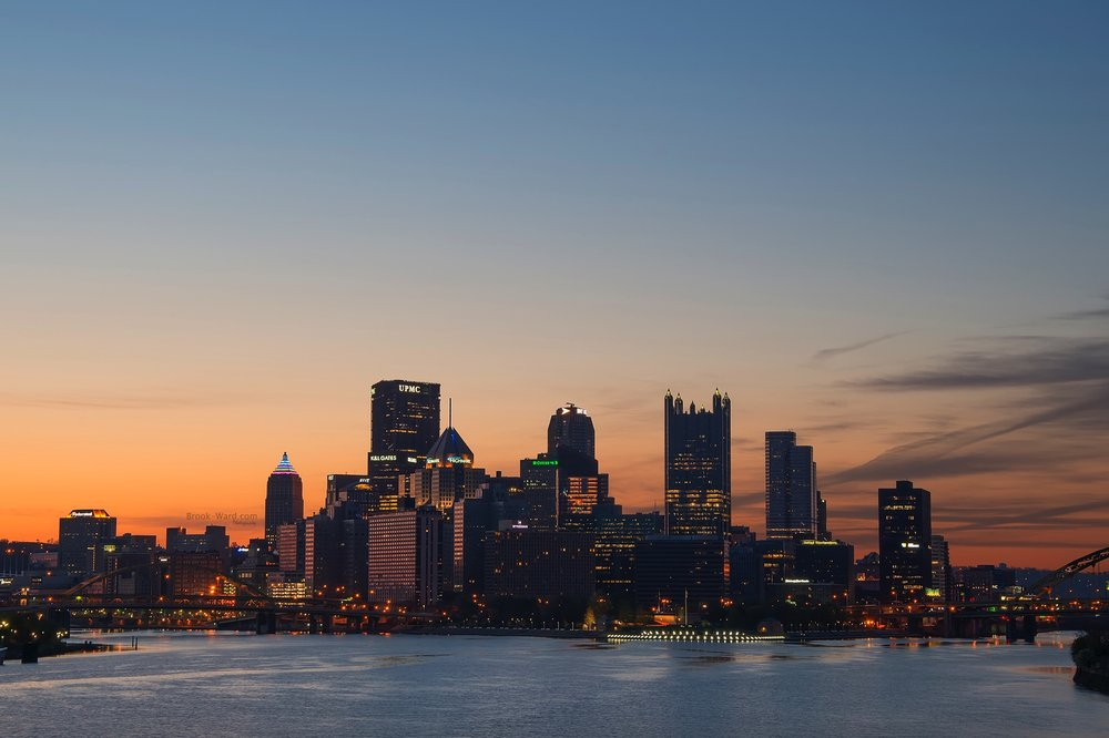 PGH Sunrise