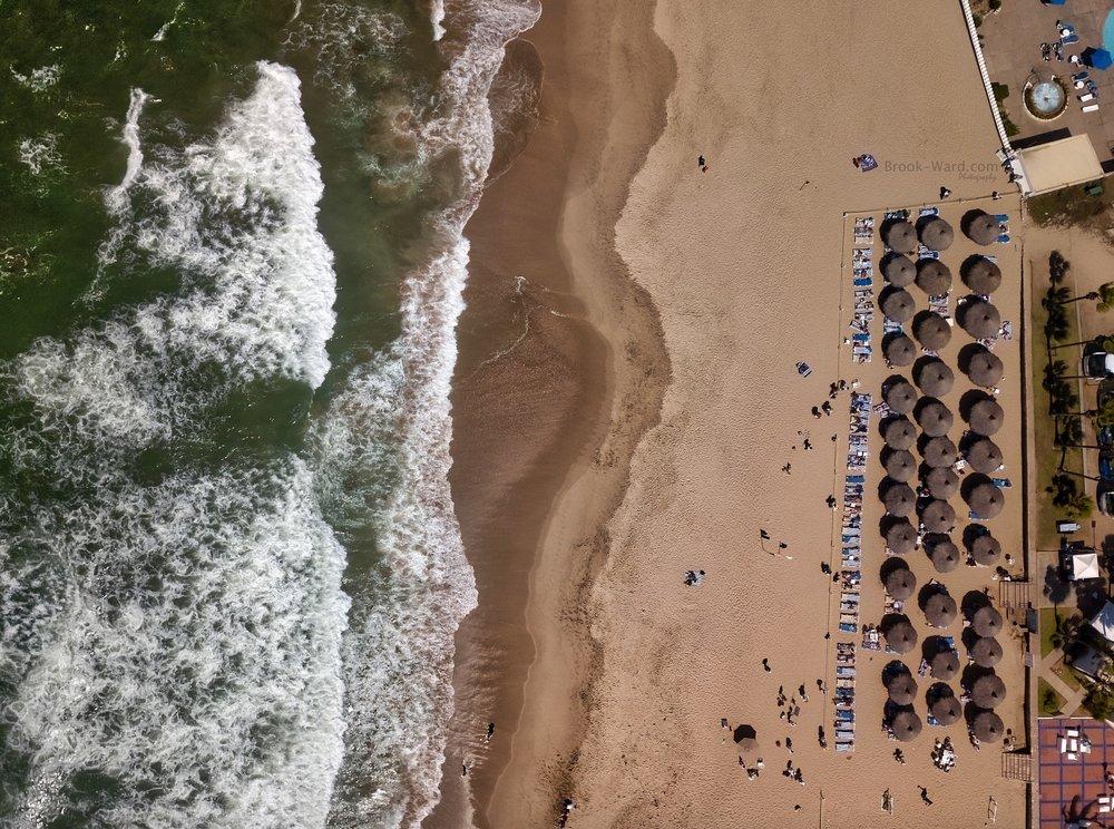 Marina Mazatlan Beach