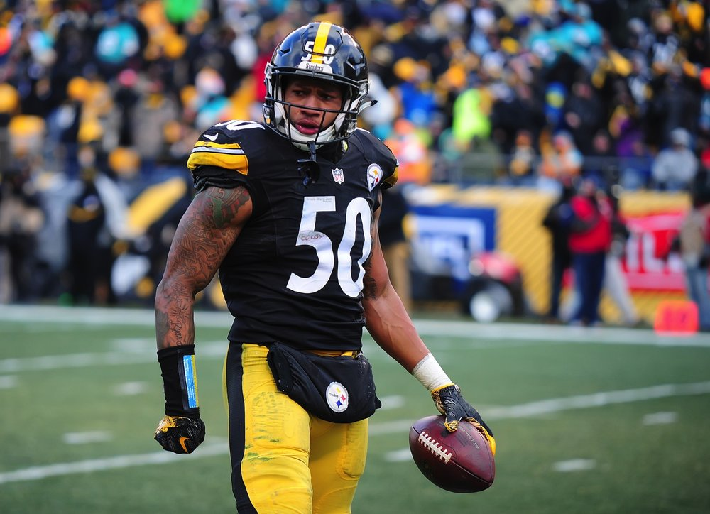 Shazier