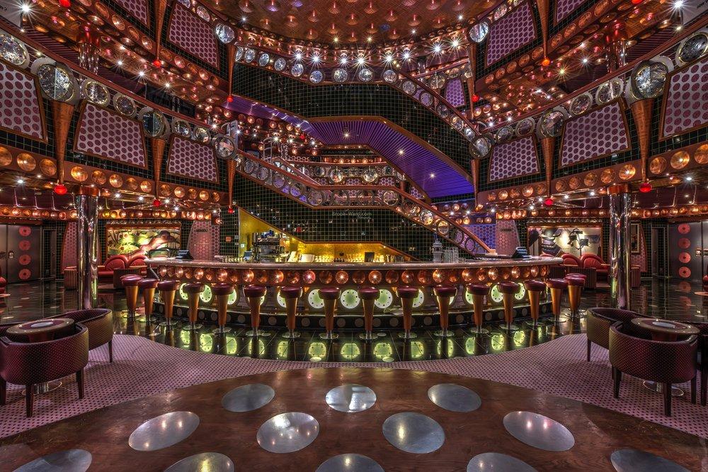 Splendor's Lobby