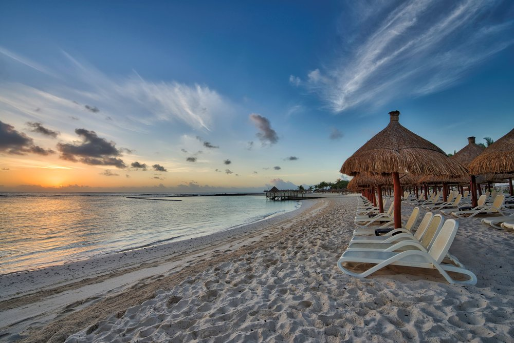 Dreaming..... about Puerto Morelos