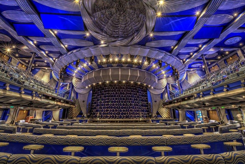 Splendor's Theater