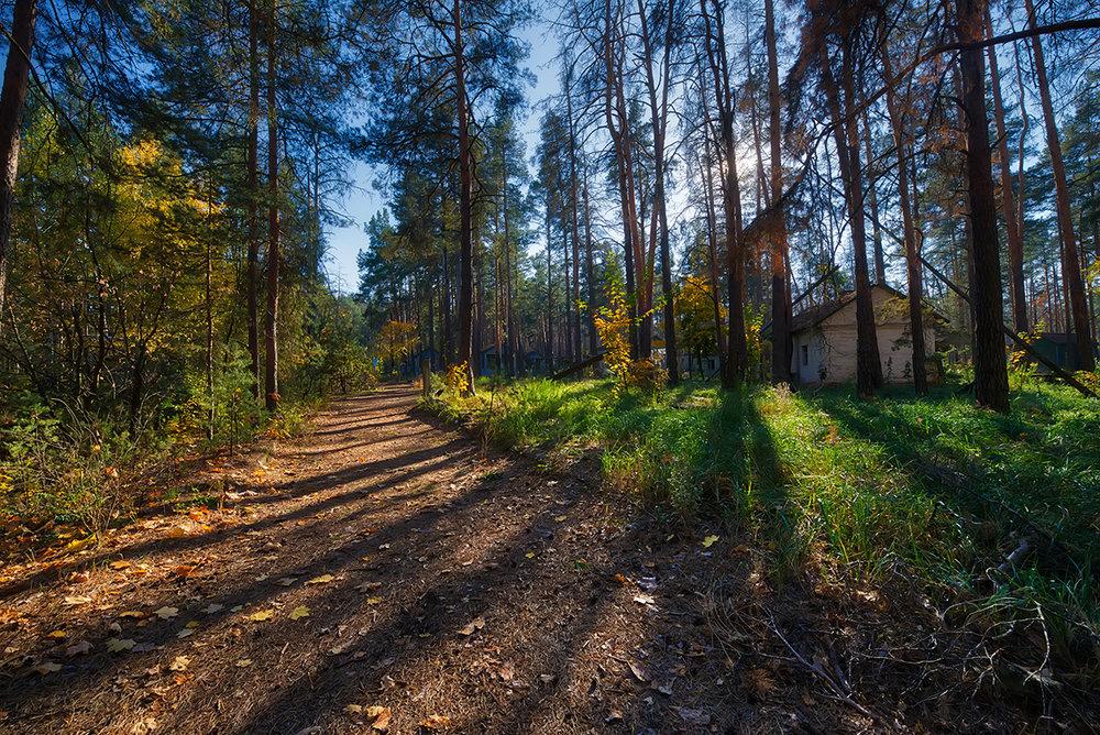 Chernobyl Kids Camp