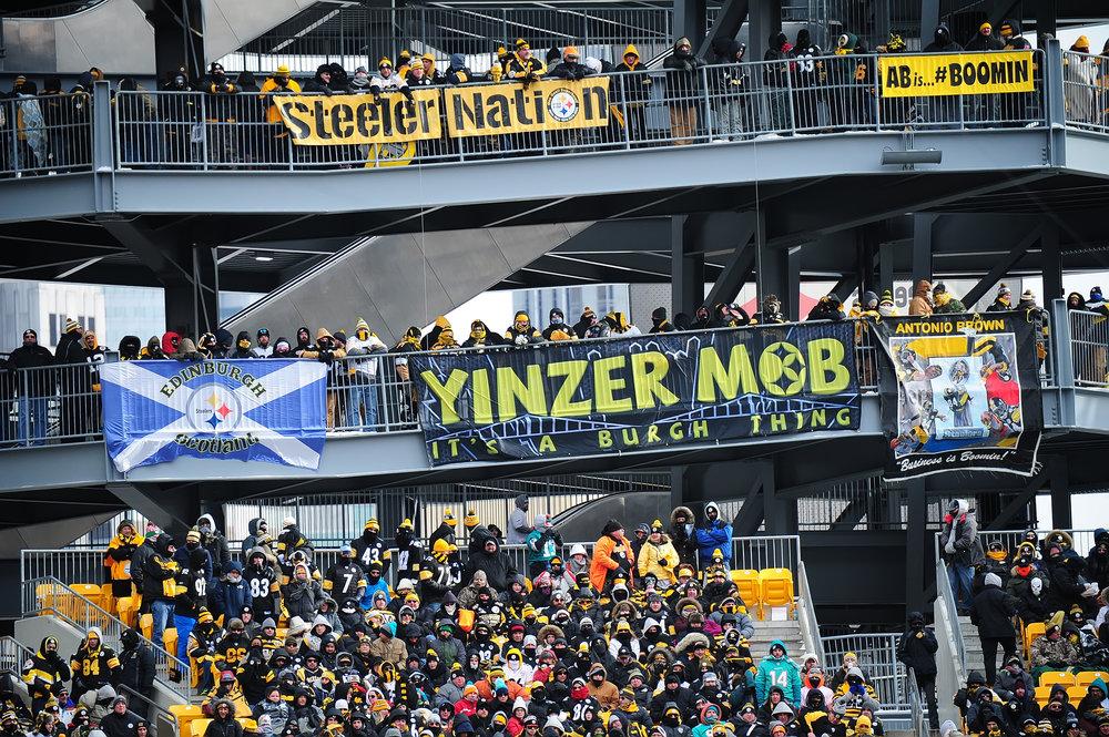 Yinzer Mob