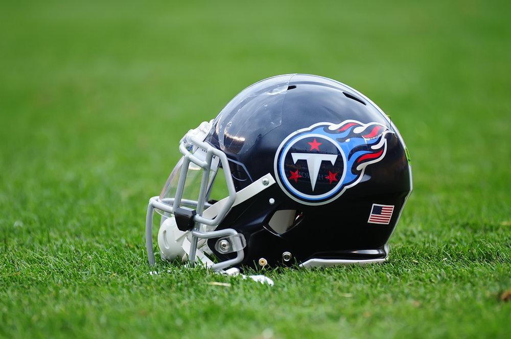 Titan Helmet