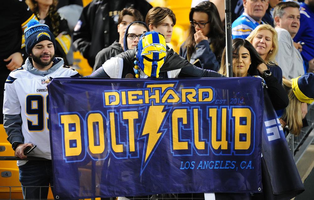 Bolt Club