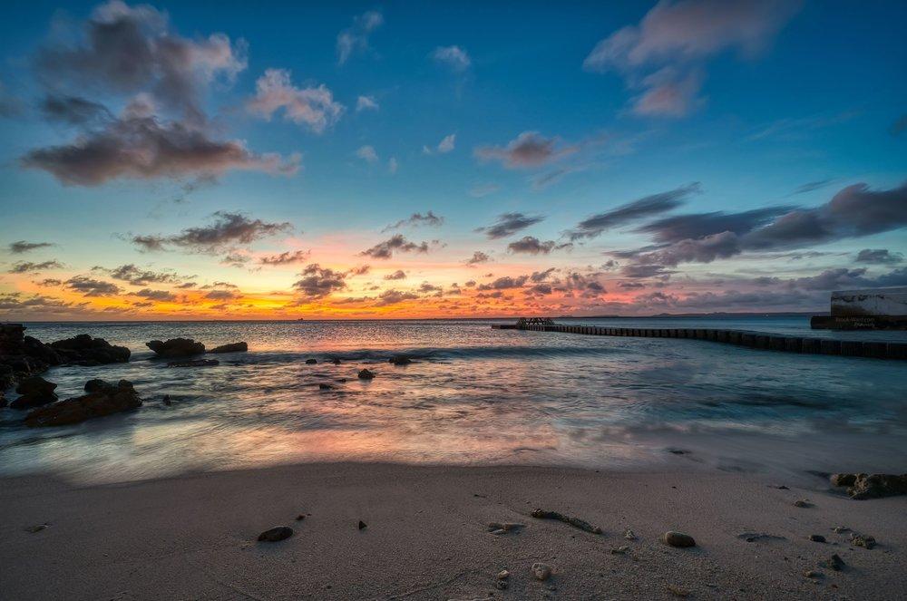 Bonaire Beauty