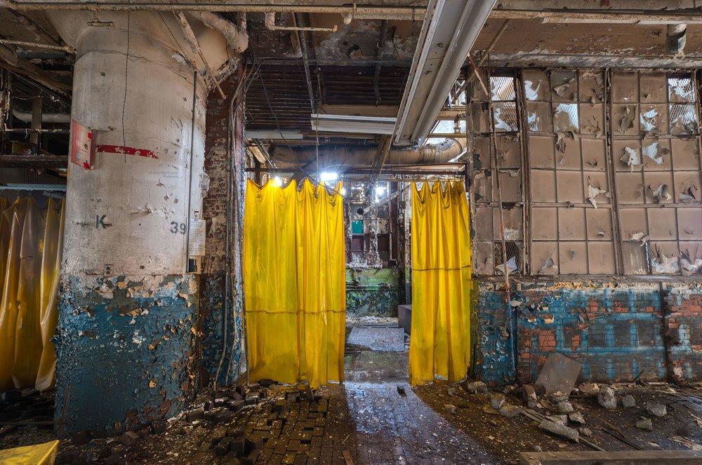 Detroit Factory