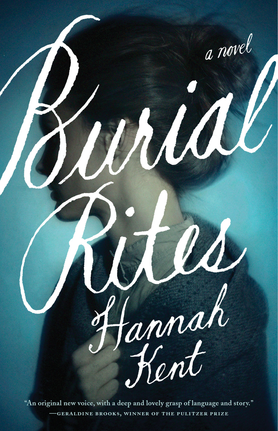 North America Hardback (September 2013)