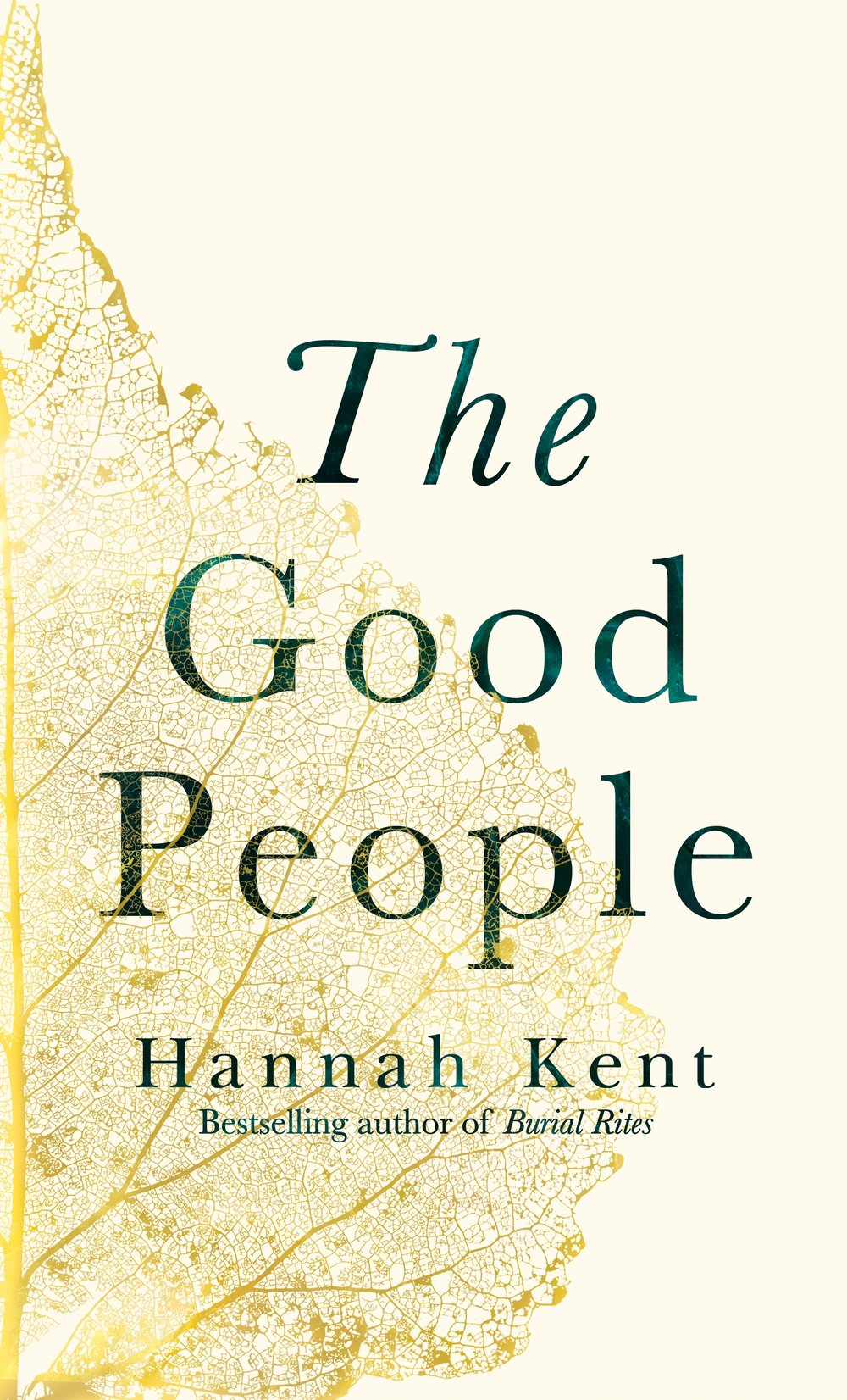 The Good People (UK)