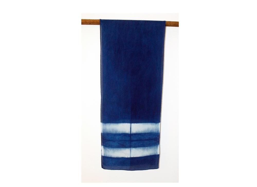 Itajime Shibori#2