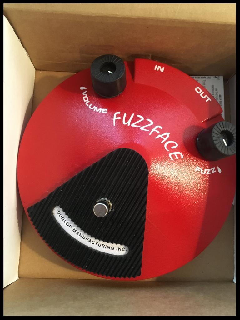 Dunlop - FUZZFACE - $80