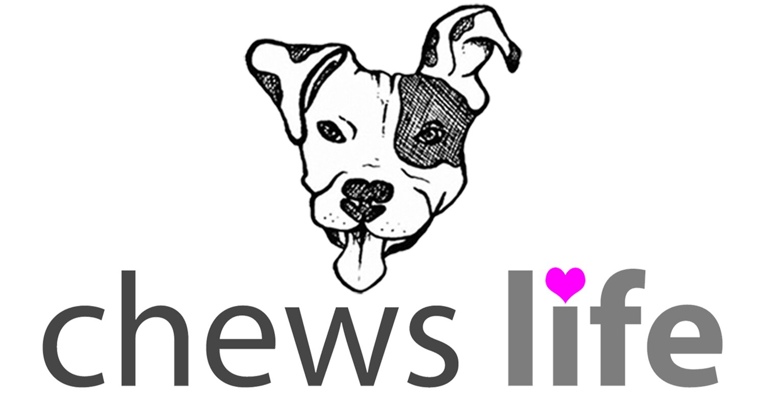 Chews Life Dog Rescue