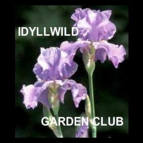 Idyllwild Garden Club Button.jpg