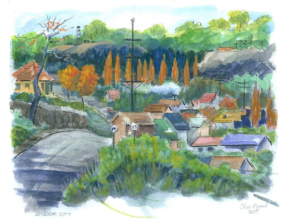 Geo Appel Amador City 11 x 14.jpg