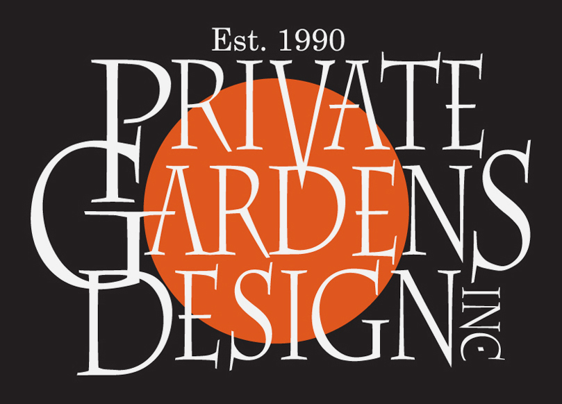 Private Gardens Design