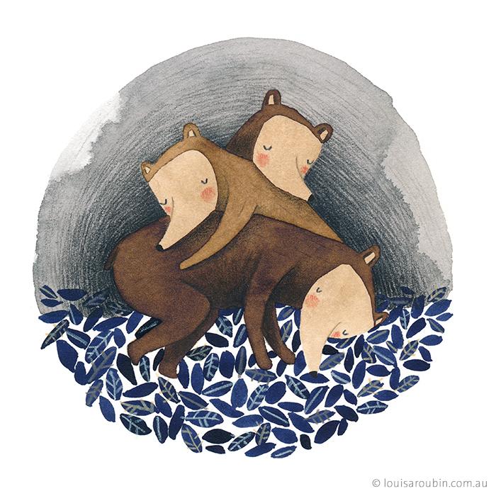 hibernation © Louisa Roubin.jpg