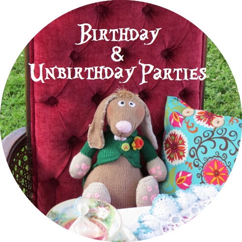 Birthday & Unbirthday Parties