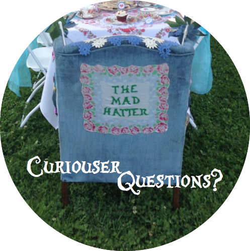 Curiouser Questions