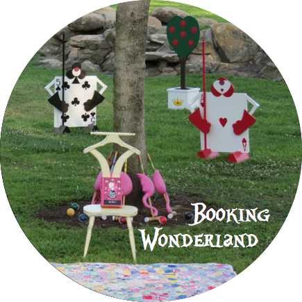 Booking Wonderland